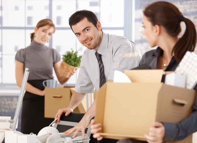 Move Offices without your Business Suffering