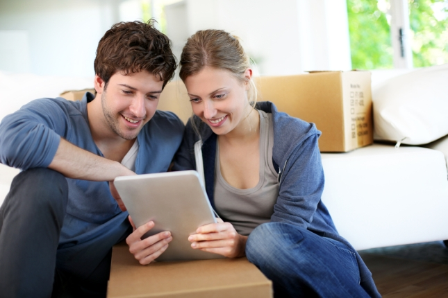 How to Keep Electronics Safe when Moving