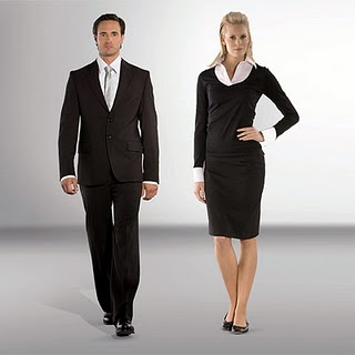 The Secrets To Dressing For Success | My Black Lab