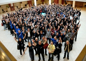 Plone Conference 2009 Group Photo