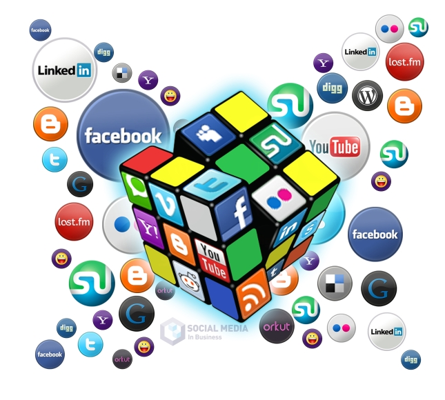 Social-Media-in-Business-Social-Media-Applications-Guide