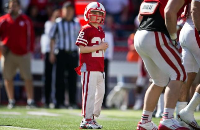 nebraska-spring-game-football